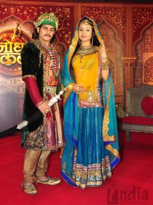 jodha%20akbar%20serial%20launch%20(32)
